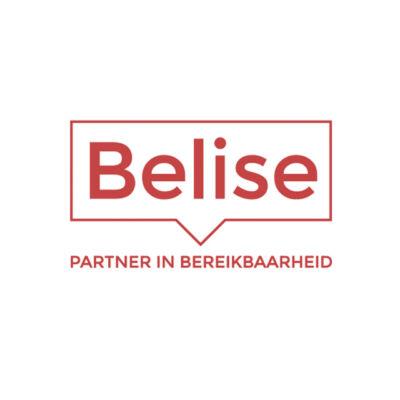 Belise - Partner in Bereikbaarheid