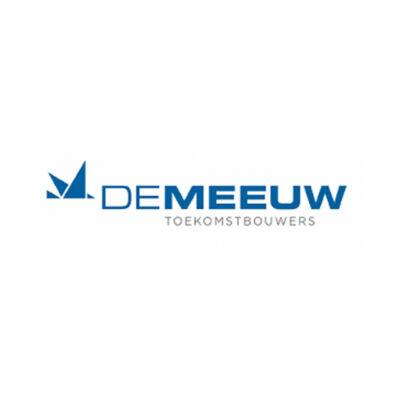 De Meeuw Groep logo 300 x 200