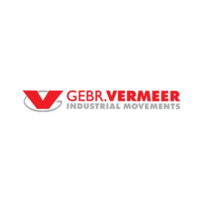 Gebr Vermeer logo