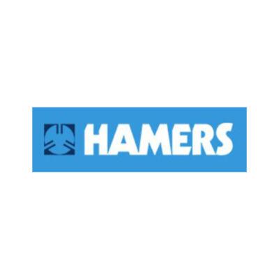Hamers-metaalbewerking