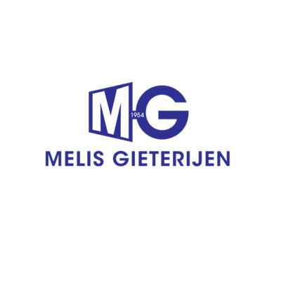 MG melis - gieterijen