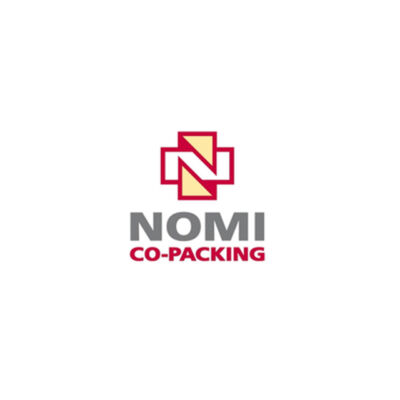 NOMI Co-packing