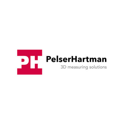 PelserHartman-3D-measuring-solutions-logo