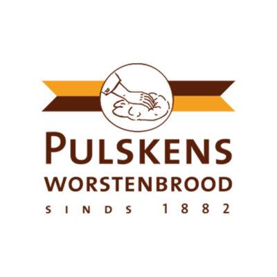 Pulskens - Worstenbrood