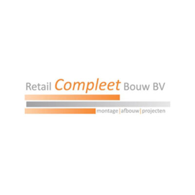 Retail compleet bouw