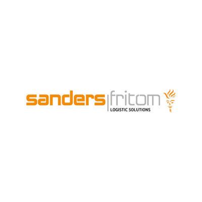 Sanders Fritom