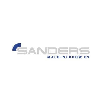 Sanders Machinebouw