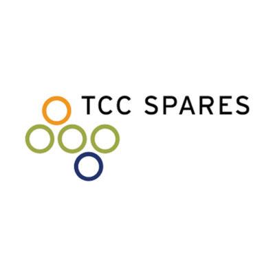 TCC spares