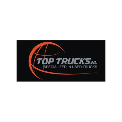 Top trucks - Dakar