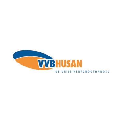 VVB Husan - verf